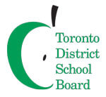 work we have done for the toronto district school board logo