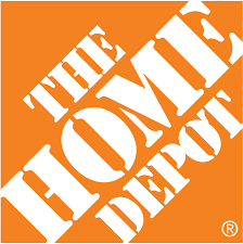 microphone rentalsr the home depot logo